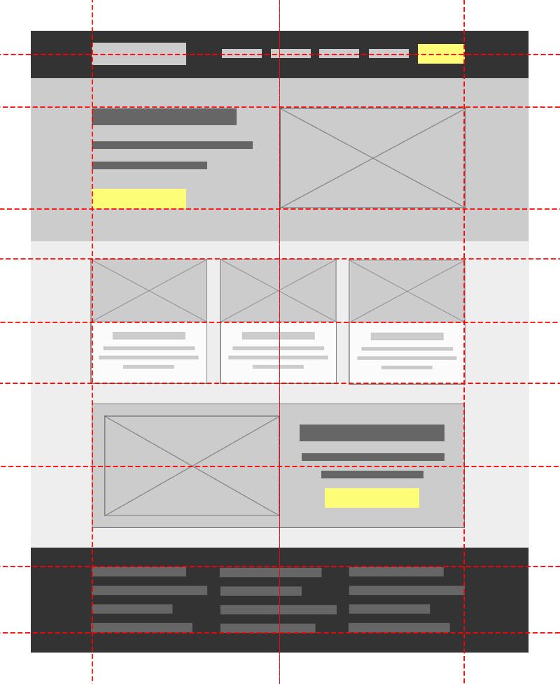 Principles of Design: Alignment – UX Engineer
